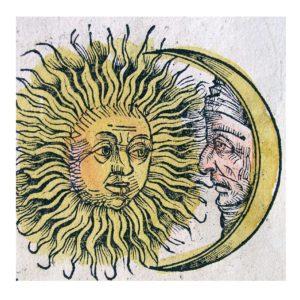 Religion Sun and Religion Moon